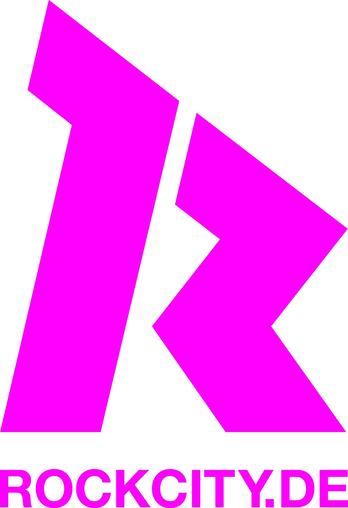 RockCity Logo
