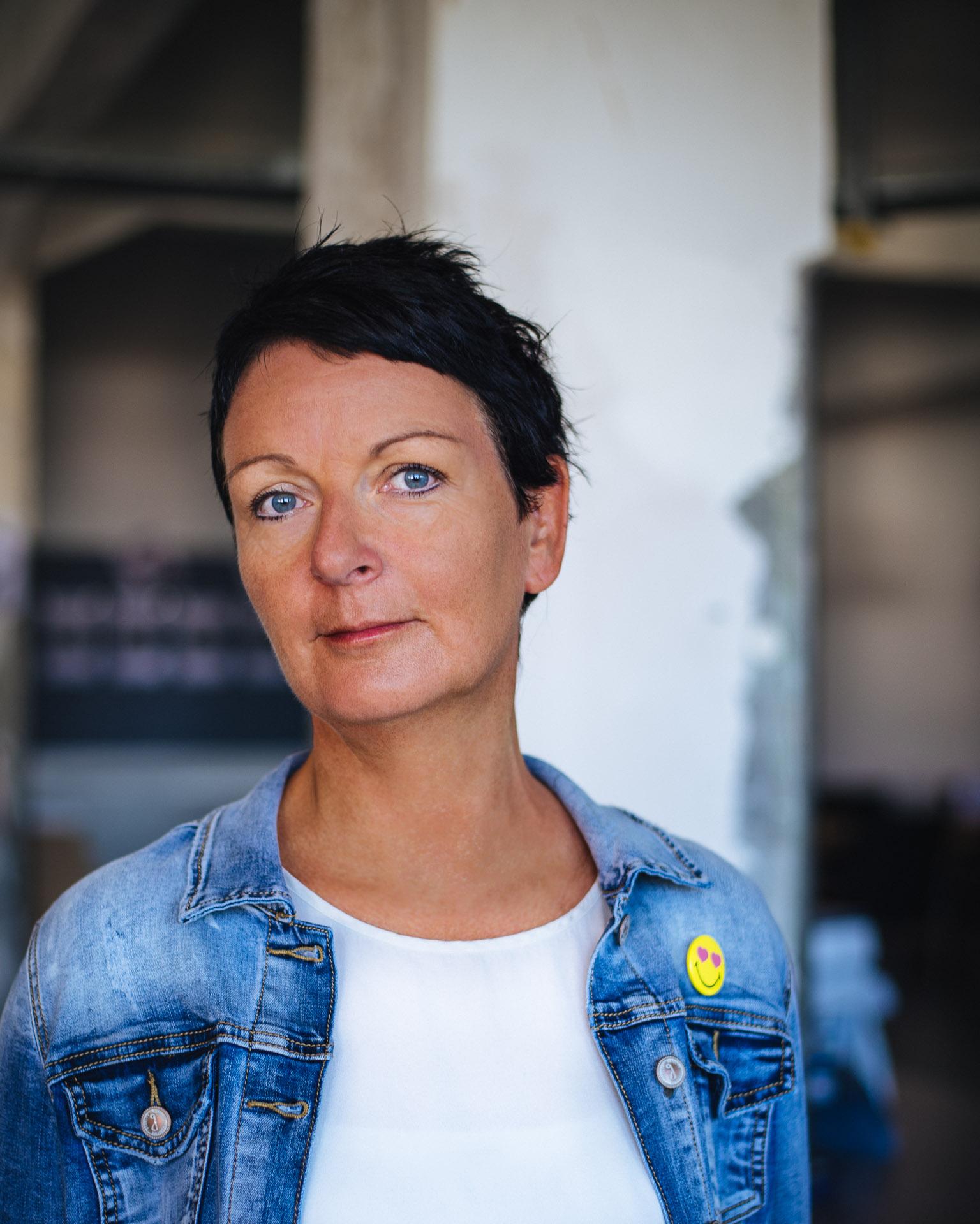 Ilona Lütje