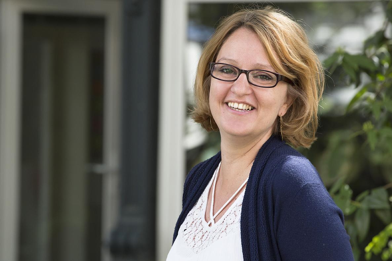Sarah Höfling