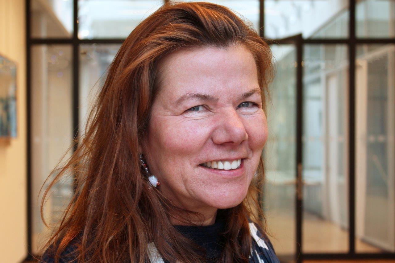 Susanne Hasenjäger