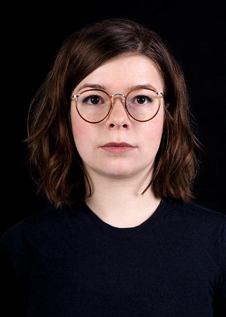 Astrid Hesse