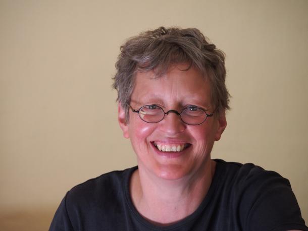Anne Koenen
