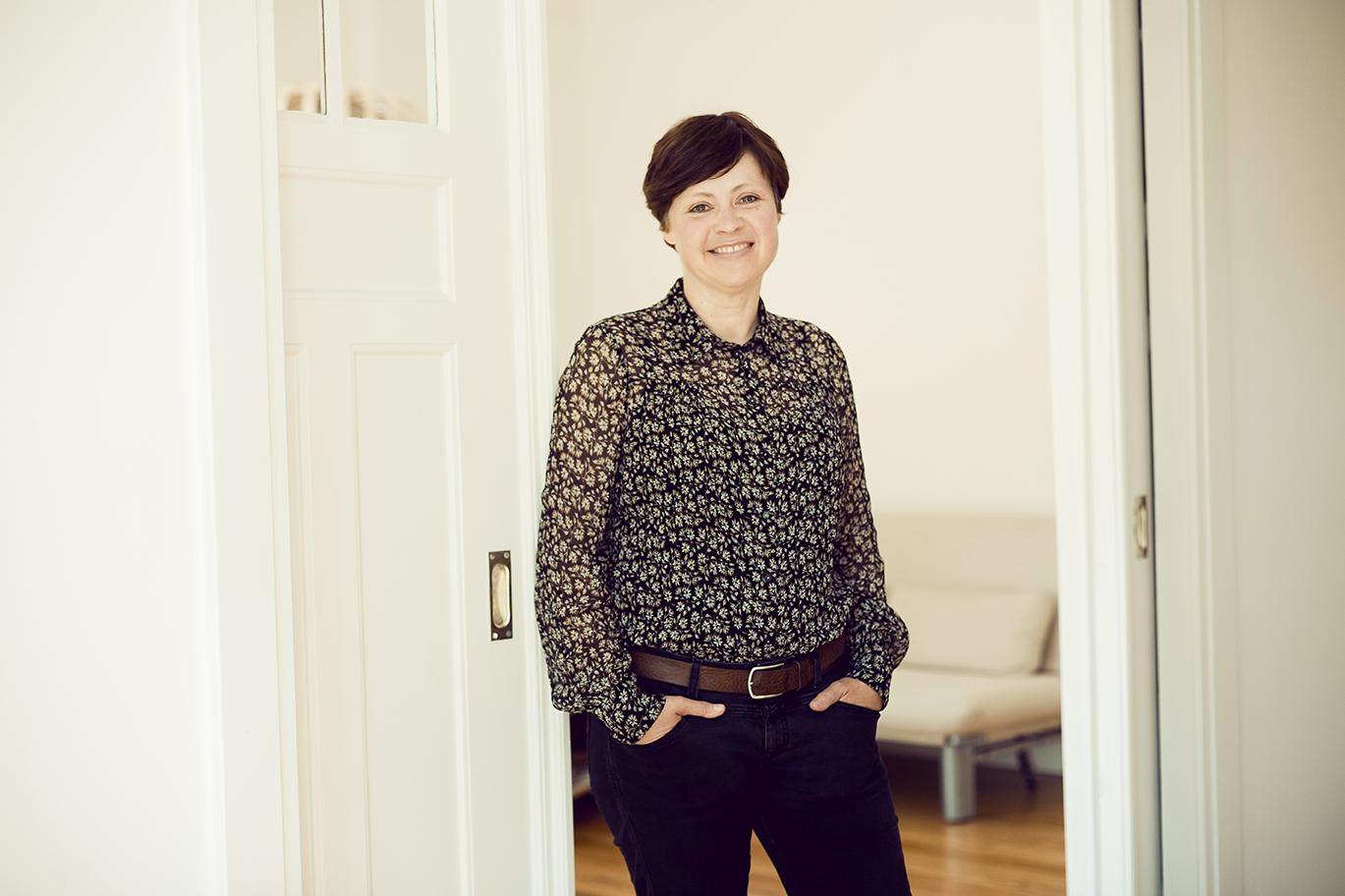 Anne Dillmann