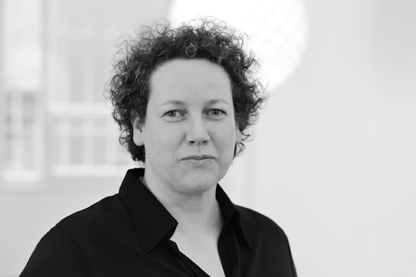 Birgit Böcher