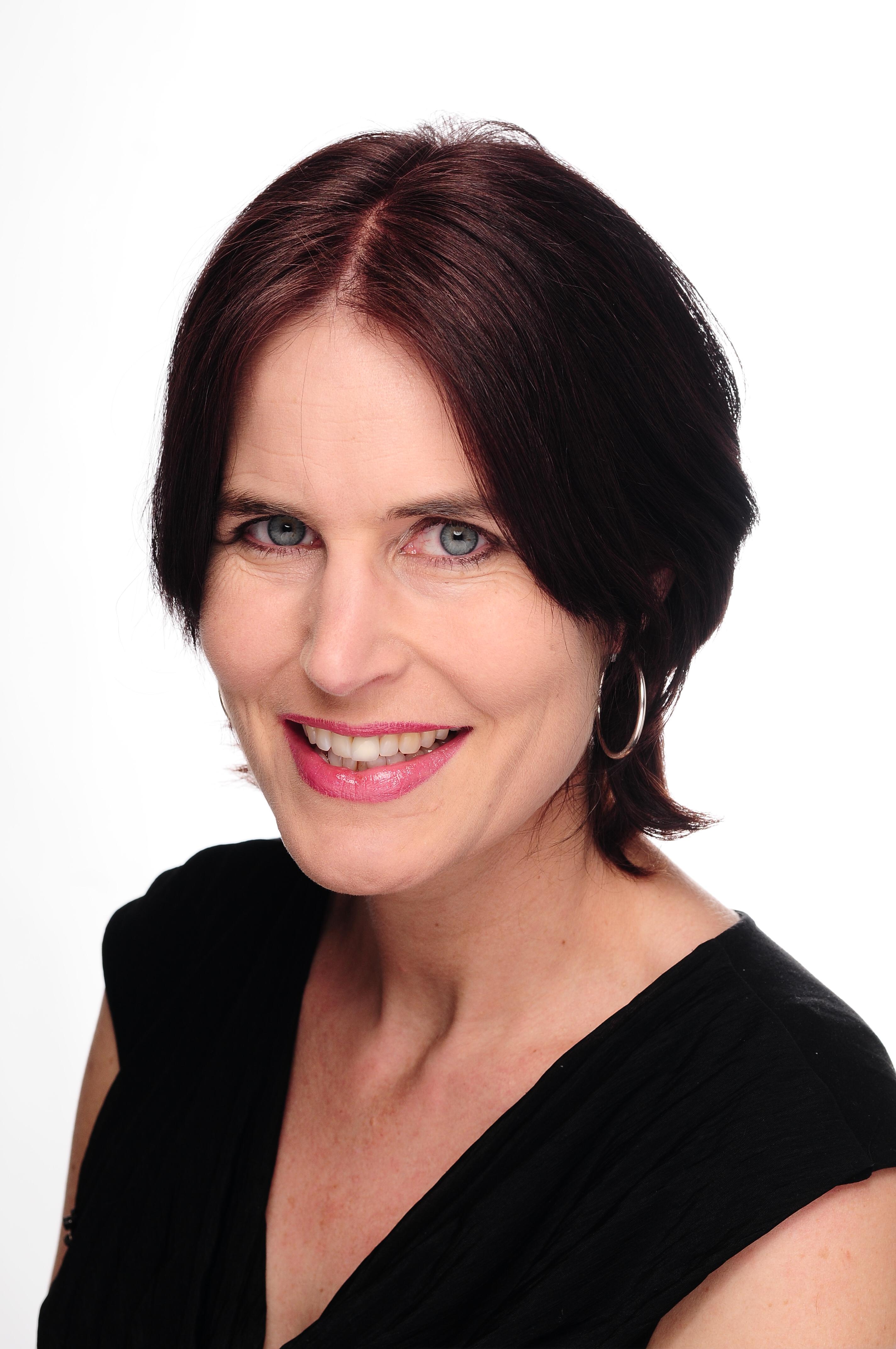 Sabine Zoellner