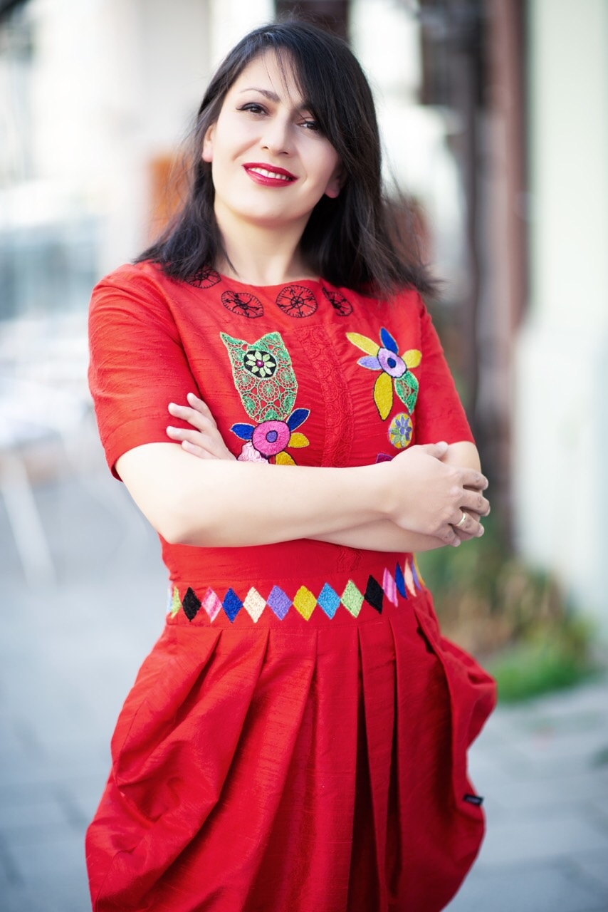Jelena Stojkovic
