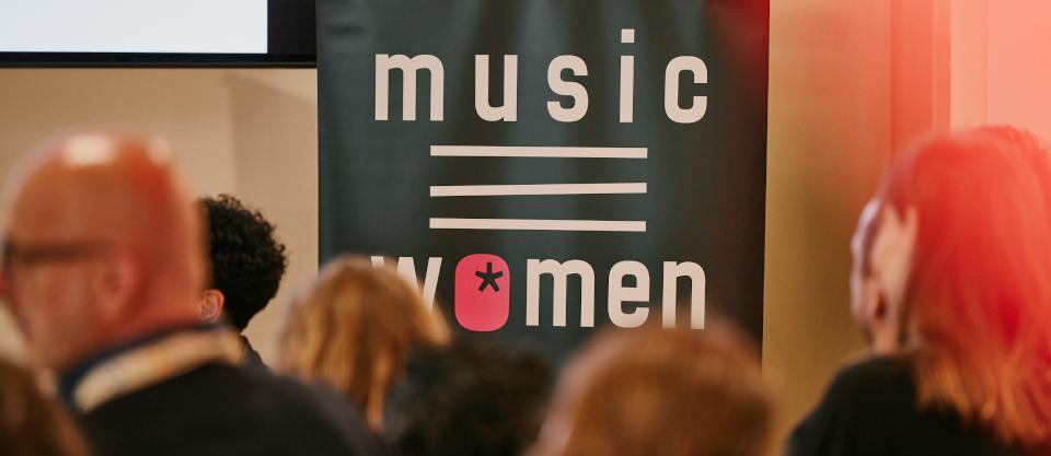 Gründung der musicNDSwomen in Hannover am 12. November