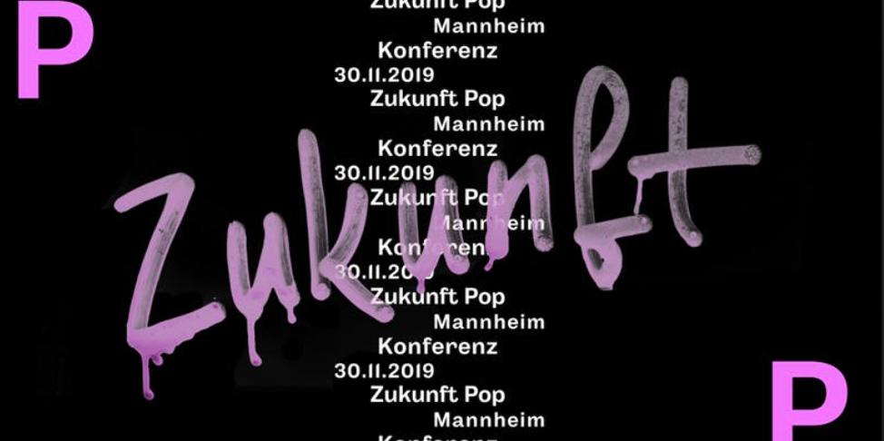 Music Women Germany auf der Zukunft Pop am 30.11.2019 in Mannheim