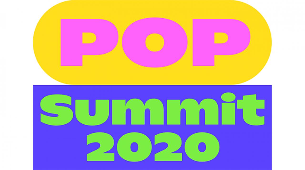 Music Women Germany auf der Pop Summit 2020!