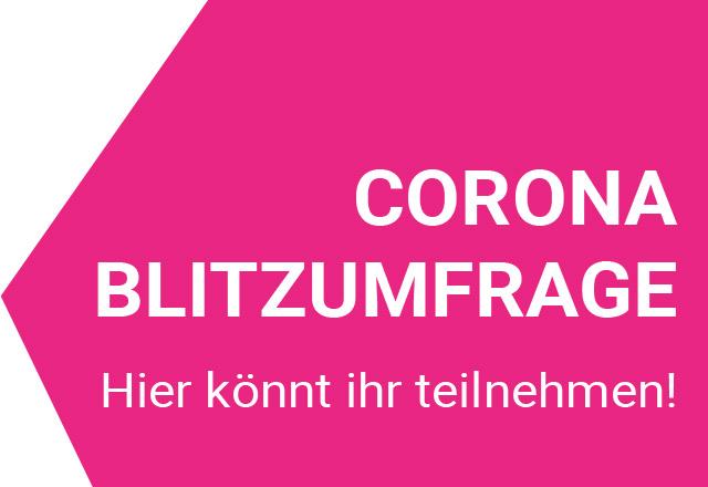 Corona-Blitzumfrage für Musiker_innen