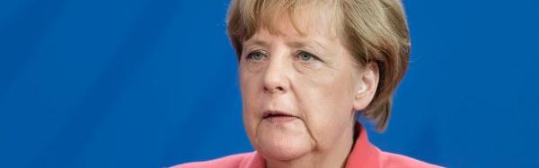 Merkel sichert Kultur weitere Unterstützung in Corona-Krise zu