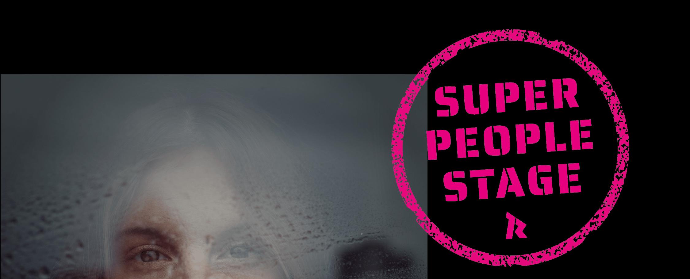 Hin da – Dienstag, 11.08.: Vivie Ann auf der SUPER PEOPLE STAGE